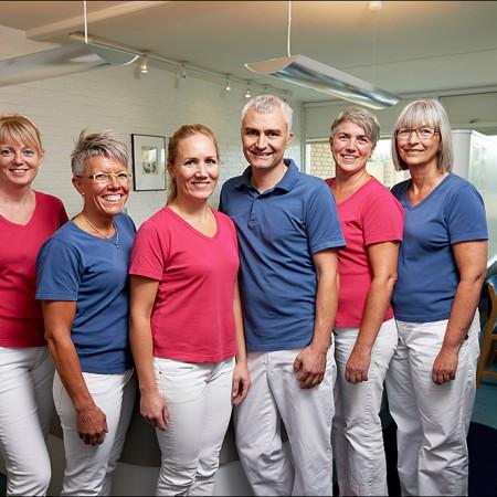 Erhvervsportræt-profil-tandlæge-klinik