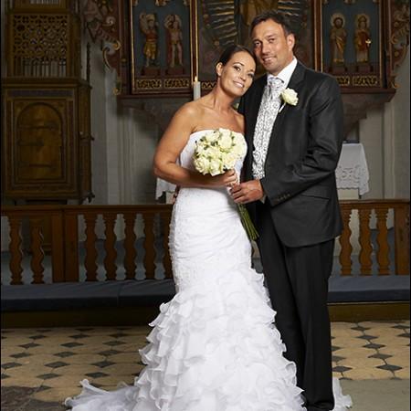 Bryllupsfoto-portræt-bryllupsfotograf-White-Wedding