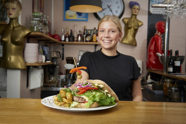 Food, profil billeder, pressefoto